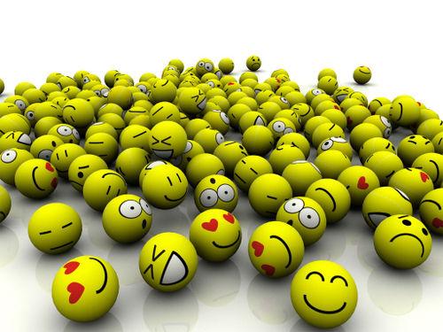 Emotions_emoticons_1
